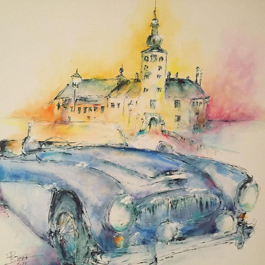 Ulrike Pistora Cars